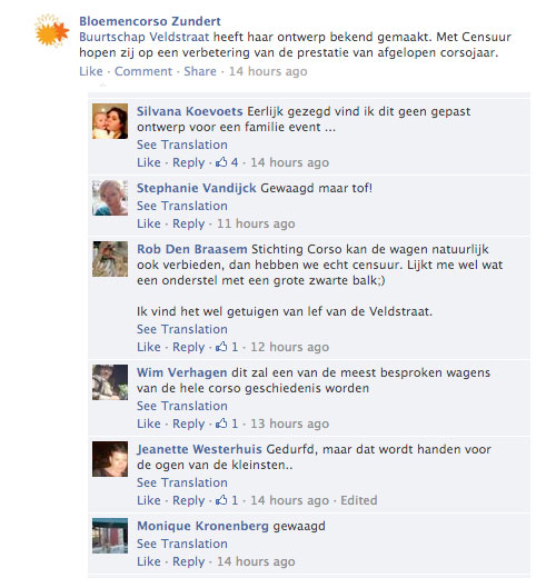 censuur-fb-reacties